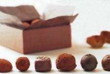 Chocolate Recipes / by Pretty Sweetz