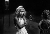 Black & White Photos / by Penny McGahen