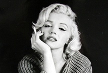 Marilyn/Norma Jeane / by Penny McGahen