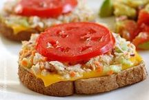 Skinny Sandwiches / by skinnytaste