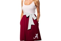 Gameday Dresses / by Sports Style