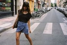 STYLE - / ** trends come and go, style is forever ** / by Nancy Osorio