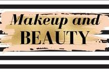 Makeup and Beauty / Makeup and beauty