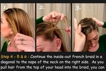 what to do with hair