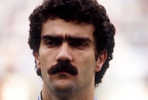 Football's Best Moustaches