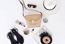 ACCESSORIES - / ** shoes * bags * etc ** / by Nancy Osorio