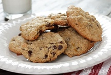 Skinny Cookie Jar / by skinnytaste