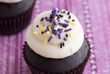Cupcake Recipes / by Pretty Sweetz