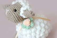 Baby (crochet and more!)
