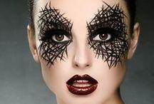 Fantasy Makeup / by Penny McGahen