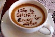 Caffeine Addiction / Coffee coffee coffee