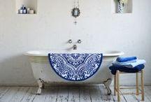PRETTY BATH GOODIES - / ** soaps & suds ** / by Nancy Osorio
