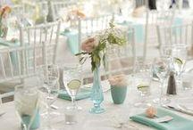 Pretty Table Decor / by Pretty Sweetz