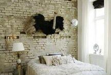 PRETTY BEDROOM GOODIES -  / ** bedroom decor * bedding ** / by Nancy Osorio