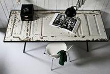 PRETTY DESK GOODIES - / ** office * stationary * desk ** / by Nancy Osorio