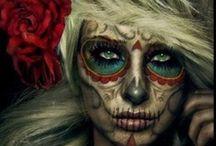 Dia de los Muertos : Day of the Dead / by Penny McGahen