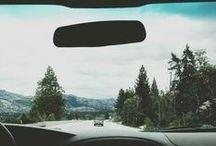 let's take a roadtrip / by Micaiah Brown
