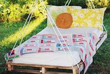 Deck Decor / by Brook Kolluri