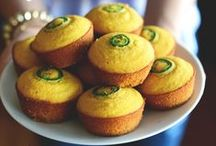 Recipes to try - gluten free