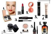 Top Beauty / My favorite beauty products of the months. Mis productos favoritos de cada mes.