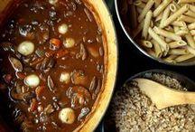 Food / Healthy food recipes