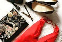 My Chic Accessories / Los accesorios seleccionados por la blogger Irene Aguad