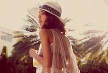 Moda - Fashion / by Isabel Pavlich-Miles