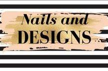 Nails and designs / Nails