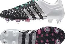 Adidas Football Boots / Some of the best adidas football boots including ACE, X, Messi, Predator, F50, Nitrocharge & 11Pro.