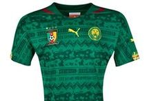 African International Kits
