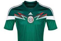 North American International Kits