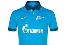 Other International Club Kits