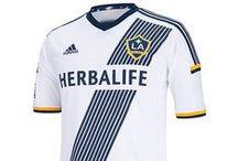 MLS Football Kits