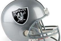 NFL Helmets (AFC)