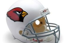 NFL Helmets (NFC)