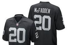 NFL Jerseys (AFC)