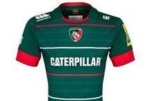 Rugby Aviva Premiership Kits