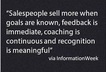 Sales Coach Motivation / Sales & Coaching Motivation