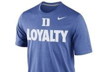 Duke Championship Apparel / Gear for the Duke Blue Devils National Championship! / by Sports Style