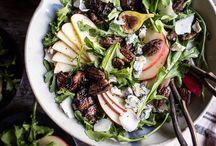 The Skinny Salad
