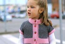 sveter pre dievča