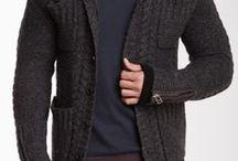 sveter pánsky