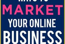 Small Business Tips & Ideas / Small business tips, ideas, and strategies for freelancers, entrepreneurs, bloggers, and home-based workers.