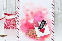 STAMPIN´ UP! / Hier findest du  Geschenkideen, Verpackungen, Anleitungen, Dekorationen aus Papier und Karten