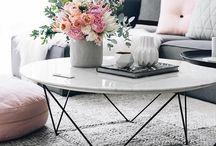 Olohuone/Living room ideas