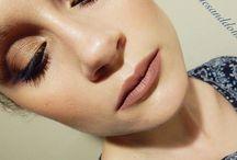 Everyday Makeup / Makeup for everyday life...work, school, etc