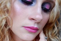 Glam Makeup / Makeup for Special Occasions or just BECAUSE