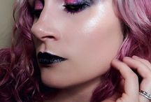 Holiday/Special Occassion Makeup / Makeup for Nights Out, Parties, Holidays, etc