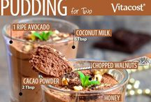 Vegetarian, Vegan, or Gluten Free Recipes / Recipes that are Vegetarian, Vegan, and/or Gluten-free