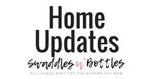 {|Our Home Updates|}